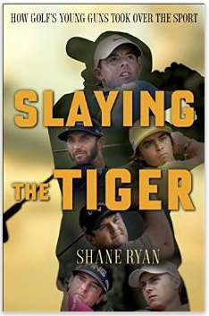 Slaying the Tiger Book