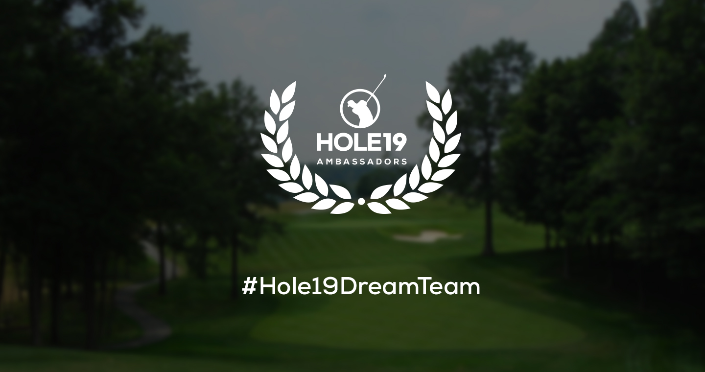 Hole19 Dream Team
