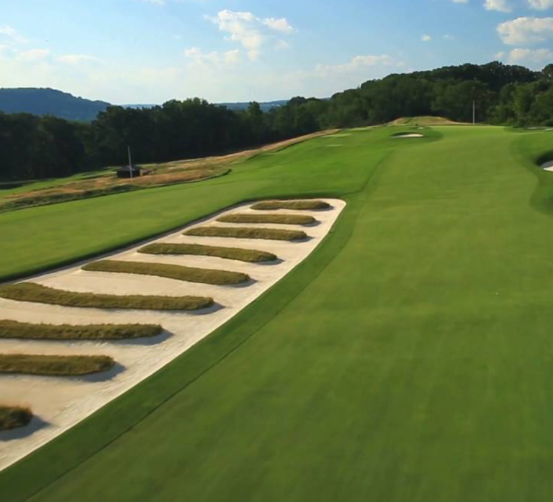 Famous Golf Bunkers: 5 Hardest Bunkers to Escape