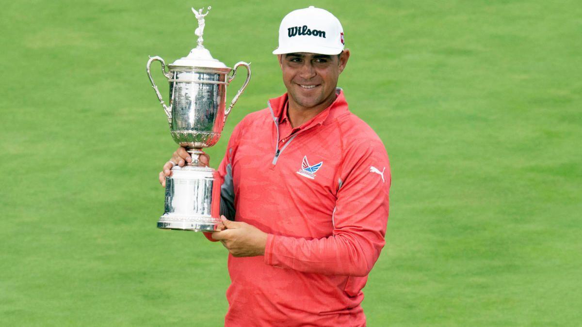 Congratulations Gary Woodland - 2019 U.S. Open Champion