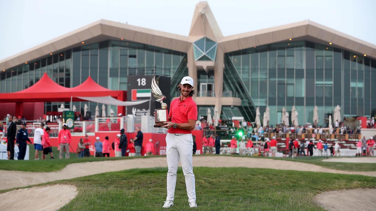 27+ Abu dhabi golf championship 2019 ideas in 2021